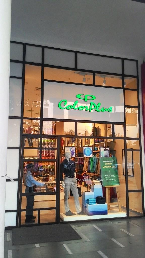 ColorPlus Store